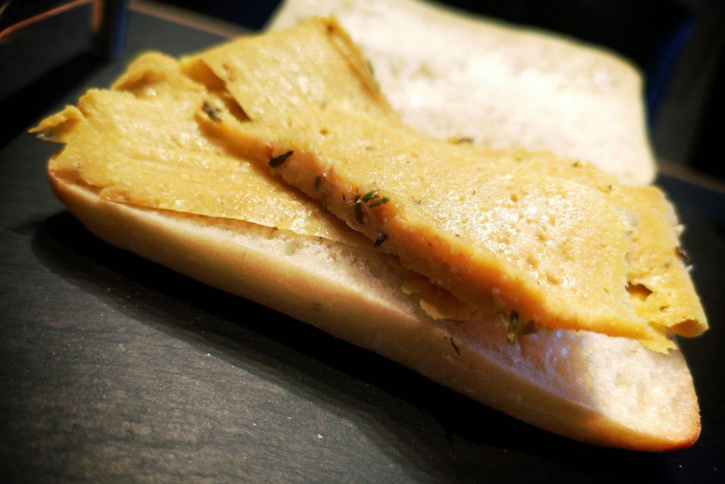 """IMG 20190412 185632 01 1024x684 - Nouveau sandwich """"dinde"""" végétale laitue tomate"""