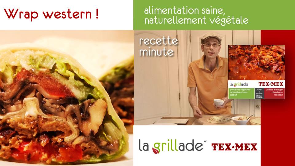 slider recettes minutes burrito - Recettes minutes