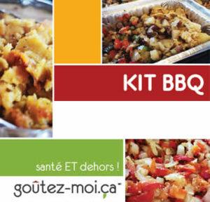 Kits BBQ